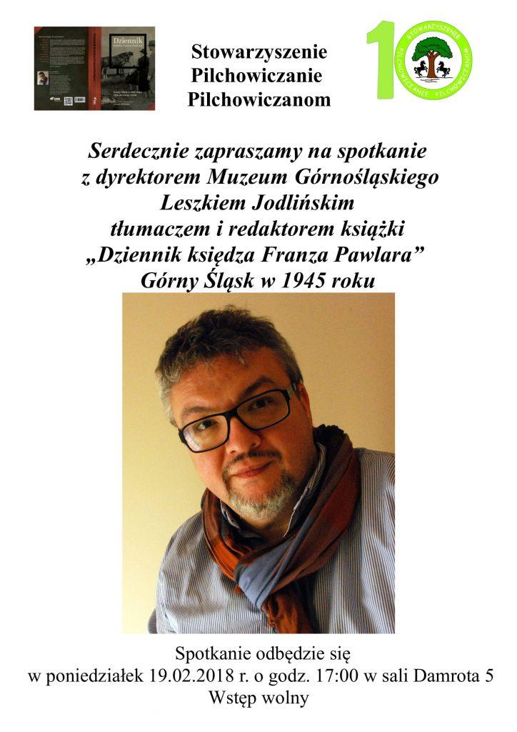 Spotkanie w Pilchowicach