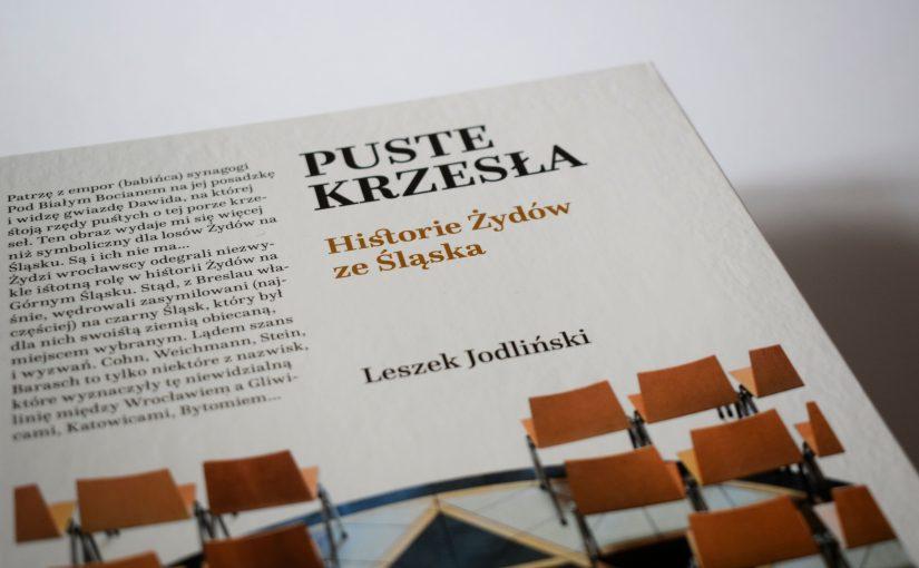Michał Nogaś poleca książkę wydawnictwa AZORY