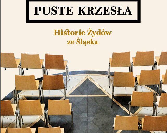 """Radość znaczy SIMCHA. """"Puste krzesła"""" na22. Festiwalu Kultury Żydowskiej weWrocławiu SIMCHA już wewrześniu!"""