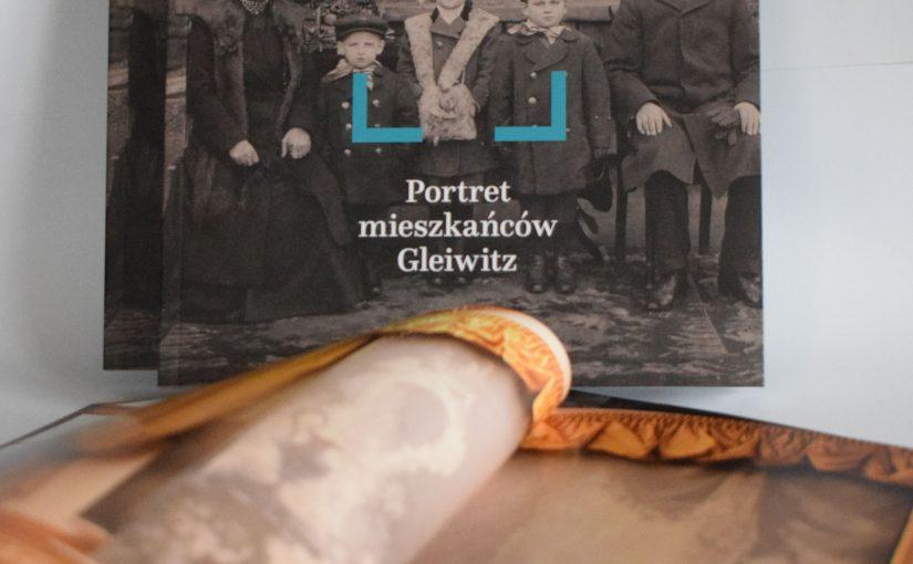 """II wydanie książki """"Gliwiczanie wfotografii odświętnej"""" ponownie wofercie Wydawnictwa AZORY"""